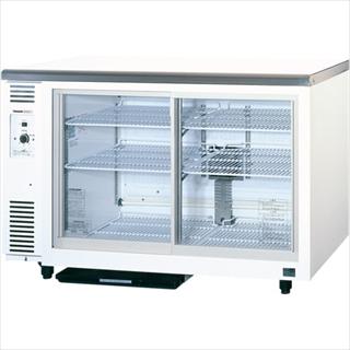 パナソニック 冷蔵ショーケース クローズドタイプ 標準型 W1200×D600×H800mm【 業務用 冷蔵ショーケース 業務用ショーケース 業務用冷蔵庫 】