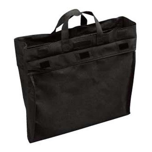 【まとめ買い10個セット品】シンビ SBR-1・2・5・6替用バッグケース ブラック