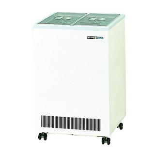 【業務用】冷蔵ショーケース サンデン 冷水タイプ sb-18x 【 メーカー直送/代引不可 】【PFS SALE】