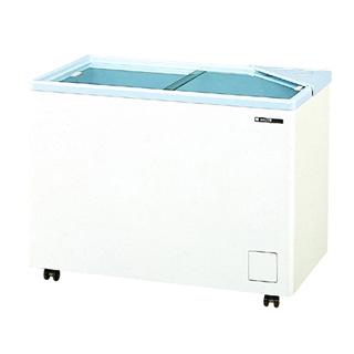 【業務用】冷蔵ショーケース サンデン 冷水タイプ sbw-50x 【 メーカー直送/代引不可 】【PFS SALE】
