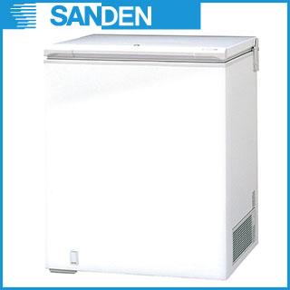 【業務用】サンデン 冷凍ショーケース チェストフリーザー SH-220XC 【 メーカー直送/後払い決済不可 】【PFS SALE】