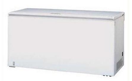 サンデン 業務用 冷凍ストッカー 冷凍庫 チェストフリーザー 628L SH-700XD(旧型式:SH-700XB、SH-700XC) 幅1781×奥行730×高さ893mm