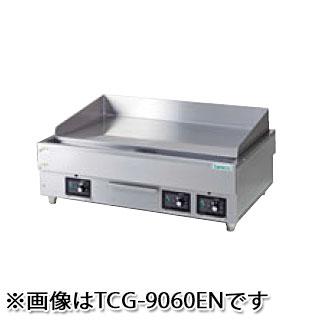 【業務用】タニコー 電気グリドル 卓上タイプ TCG-12060EN【 メーカー直送/後払い決済不可 】
