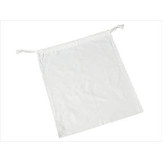 【まとめ買い10個セット品】天竺さらし だしこし袋(綿100%) 大