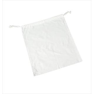 【まとめ買い10個セット品】天竺さらし だしこし袋[綿100%] 小