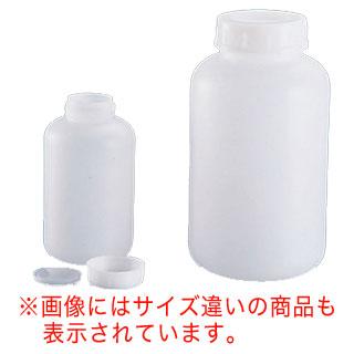 【まとめ買い10個セット品】【 保存容器 】 PE丸ボトル SKHシリーズ[内蓋付] SKH-5K
