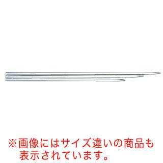 【まとめ買い10個セット品】【 焼き鳥器 】SA18-0平魚串[20本組] 510mm