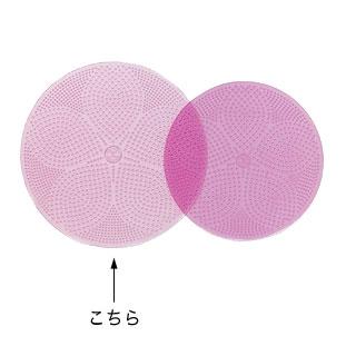 【まとめ買い10個セット品】ニュー トレンチャー桜 ピンク(2枚組) 16インチ用