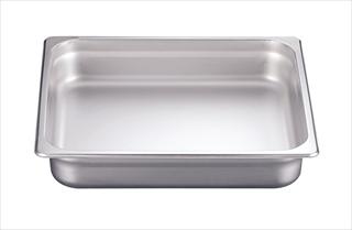 【まとめ買い10個セット品】KINGOチェーフィング用STフードパン 角型用 1/1サイズ 【ECJ】