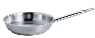 【まとめ買い10個セット品】フィスラー フライパン 20cm 84-368-201【 IH・ガス兼用鍋 】 【ECJ】