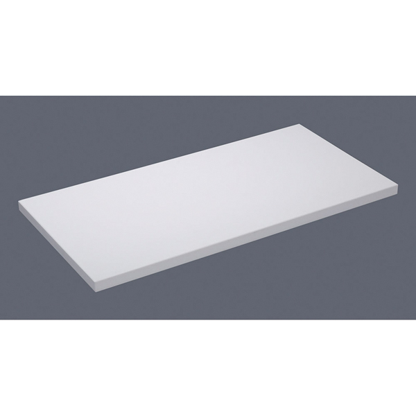 住友軽量抗菌スーパー耐熱まな板LIGHT 20MKL 白 【 メーカー直送/代引不可 】 【ECJ】