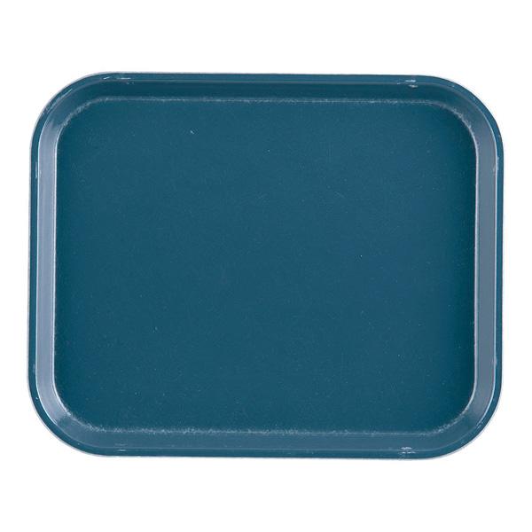 【まとめ買い10個セット品】キャンブロカムトレー(FRP) 1014 スレートブルー