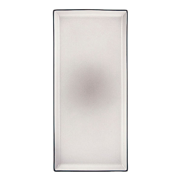 エキノクス レクタンギュラープレート 649567 ペッパー