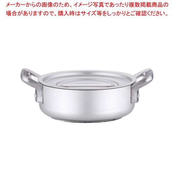 エレテック 外輪鍋 18cm 【ECJ】<br>【 外輪鍋 】