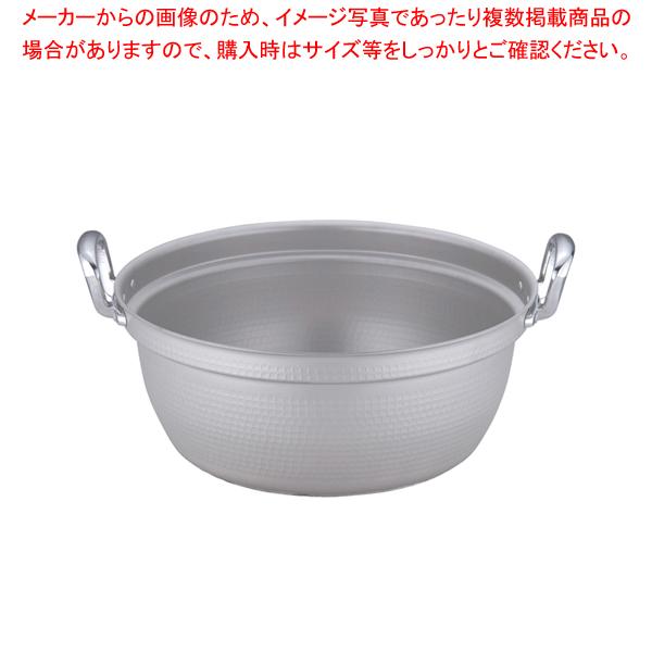 エレテック アルミ料理鍋 45cm 【ECJ】