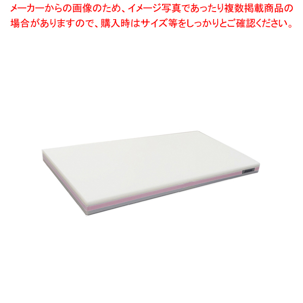 ポリエチレン・かるがるまな板肉厚 600×350×H30mm P【ECJ】<br>【メーカー直送/代引不可】