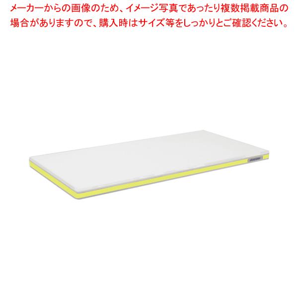 ポリエチレン・軽量おとくまな板 4層 800×400×H25mm Y【ECJ】【まな板 業務用】