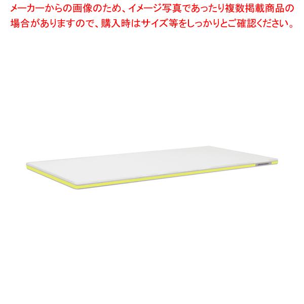 ポリエチレン・軽量おとくまな板 4層 1500×450×H30mm Y【ECJ】【まな板 業務用】