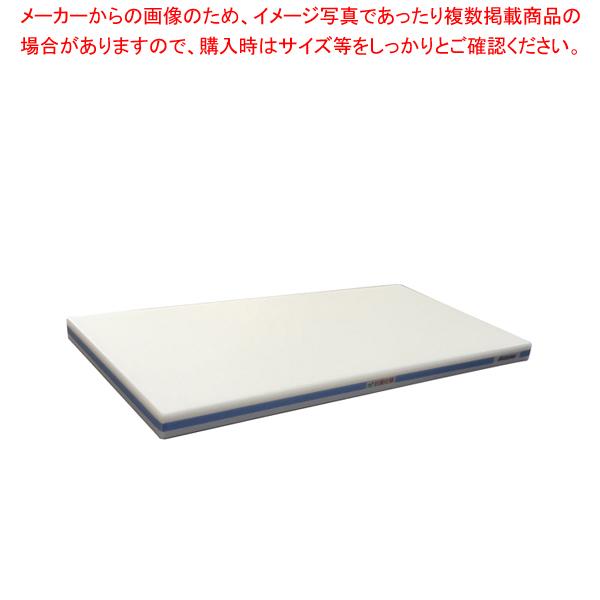 抗菌ポリエチレン・かるがるまな板肉厚 600×300×H30mm 青 【ECJ】