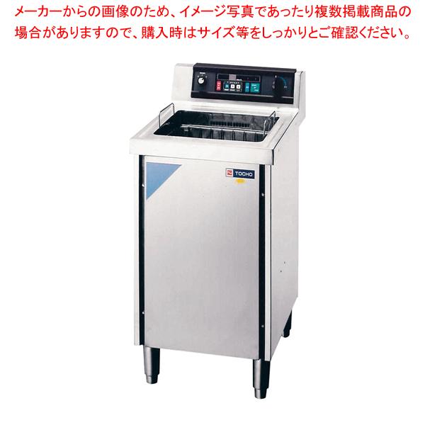 超音波洗浄機 トーチョーラーク UCP-450【 メーカー直送/後払い決済不可 】 【ECJ】