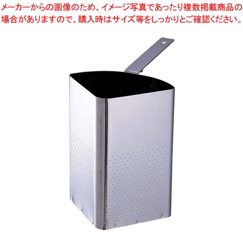 18-8パスタクッカー 39cm用【 そば 蕎麦 うどん パスタ 用品 】 【ECJ】