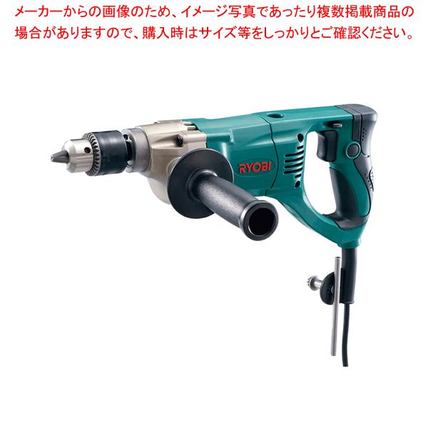リョービ 電動ドリル D-1300VR 【ECJ】