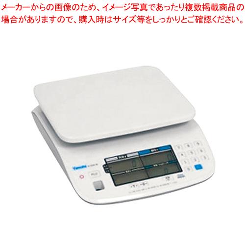 ヤマト 料金秤 プライスナビ(検定品) 15kg 【ECJ】