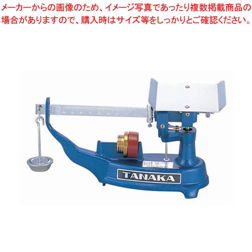 上皿さおはかり(並皿) TPB-2 2kg 【ECJ】