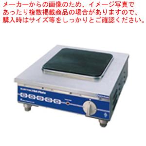電気コンロ THP-4 3相200V【 メーカー直送/代引不可 】 【ECJ】