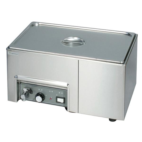 電気フードウォーマー NFW5434D(ヨコ型)【 メーカー直送/代引不可 】 【ECJ】