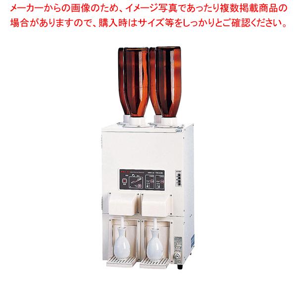 タイジ 全自動酒燗器 TSK-420B【 メーカー直送/後払い決済不可 】 【ECJ】