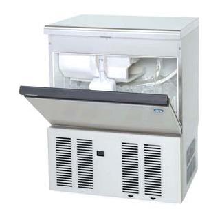 製氷機キューブアイスメーカー IM-45M-1(空冷) 【ECJ】