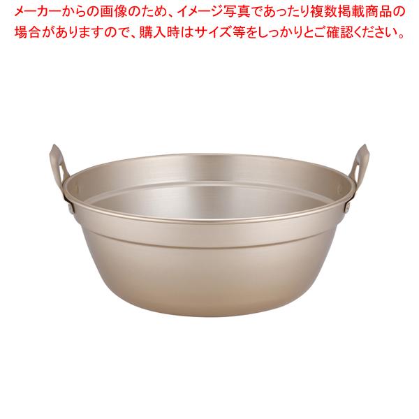 爆売り! アカオ しゅう酸アルマイト 段付鍋 51cm 【ECJ】, ぐっすり屋 f0bb9ee1