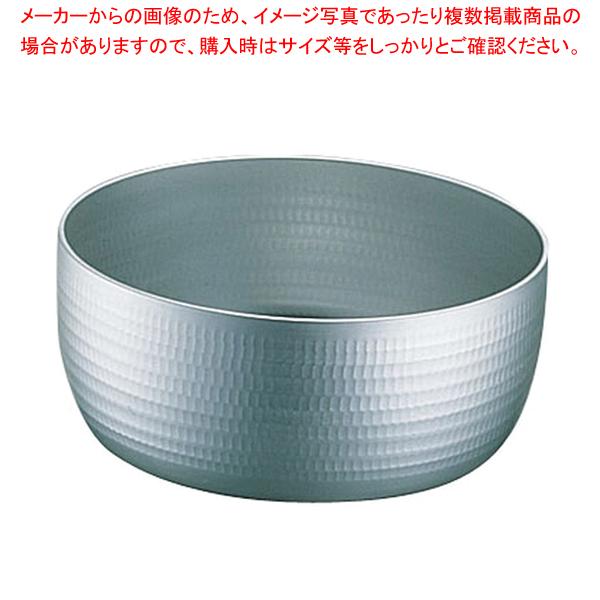 エコクリーン アルミ エレテック 矢床鍋 21cm【ECJ】【厨房用品 調理器具 料理道具 小物 作業 】