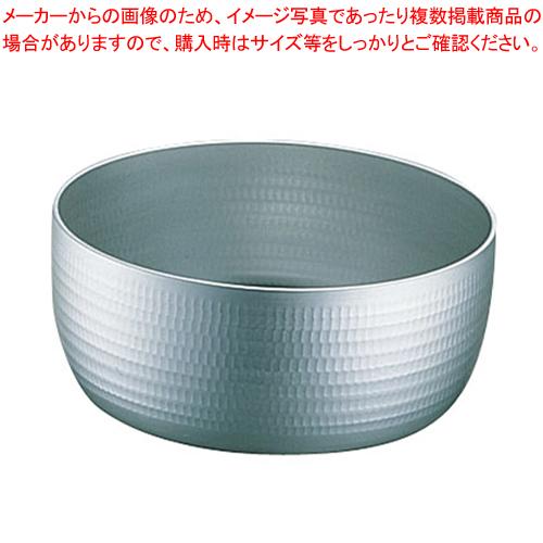 エコクリーン アルミ エレテック 矢床鍋 24cm【ECJ】【厨房用品 調理器具 料理道具 小物 作業 】