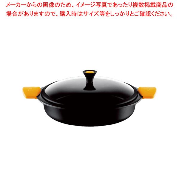 キャスティ キャセロール浅型 57501 24cm 【ECJ】