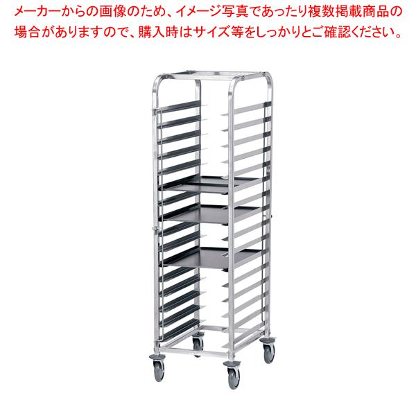 ベーカリーパントローリー シングルコラム ST-5301 【ECJ】