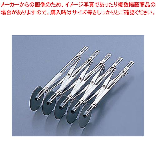 サーモ 18-8 5連カッター 無地 68805 【ECJ】