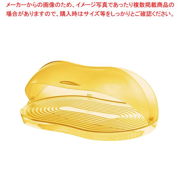 グッチーニ ブレットケース 2325.0088 イエロー【ECJ】【厨房用品 調理器具 料理道具 小物 作業 】