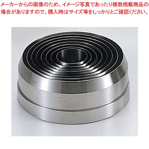マトファ ヌガー抜き型 154016 φ80mm【 洋菓子用抜き型 パテ抜き お菓子作り 】 【ECJ】