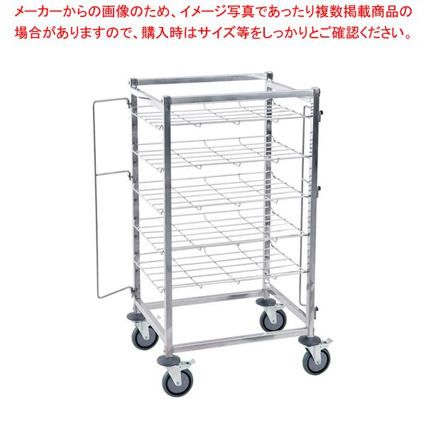 遠藤商事 / TKG リムーバブルシェルフトローリー シングルコラム(11段)【ECJ】