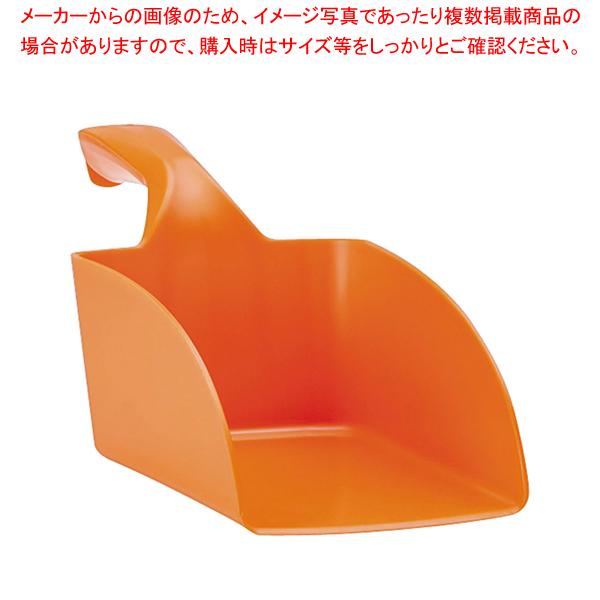 8-1252-1207 7-1220-1207 JHV4507 001-0043622-001 ヴァイカン 人気海外一番 ストア オレンジ ハンドスコップ 5677 ECJ