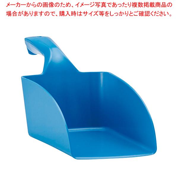 8-1252-1305 並行輸入品 7-1220-1305 日本メーカー新品 JHV4605 001-0043628-001 ヴァイカン 5675 ハンドスコップ ブルー ECJ