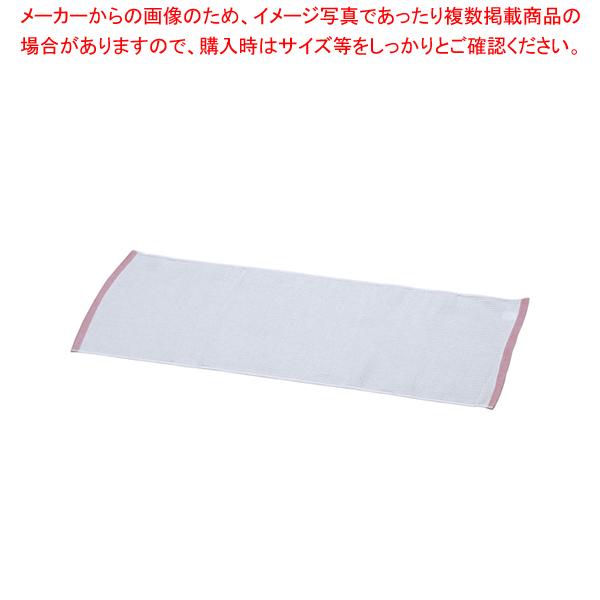 ミューファン 抗菌フキン(12枚入) 大 レッド【 利便性抜群 】 【ECJ】