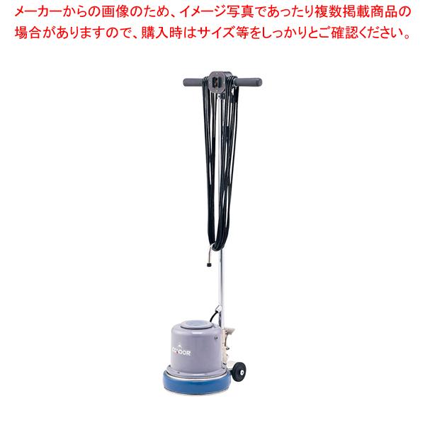 ポリシャー CP-8【 床清掃用品 】 【ECJ】