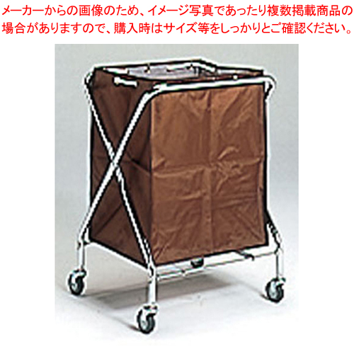 BM ダストカー 大 茶 【ECJ】