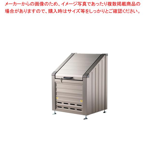 ゴミステーション GS-090WT(幅90cm)【 メーカー直送/代引不可 】 【ECJ】