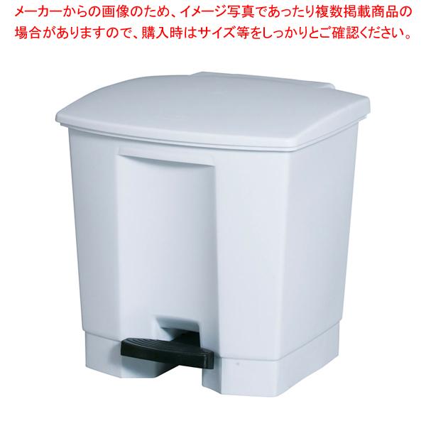 トラスト ステップオンコンテナ 1252 ホワイト 【ECJ】