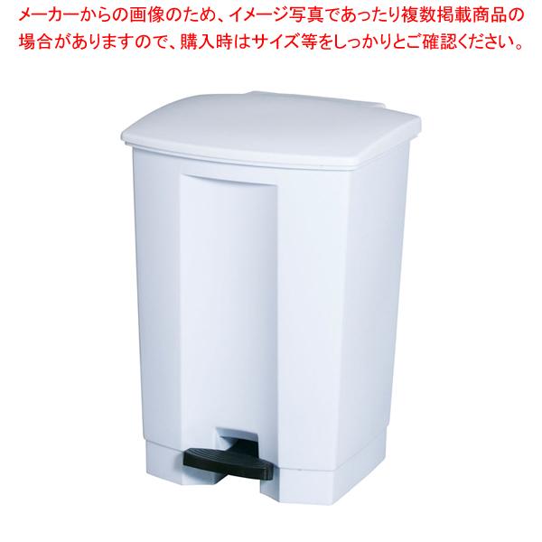 トラスト ステップオンコンテナ 1253 ホワイト 【ECJ】