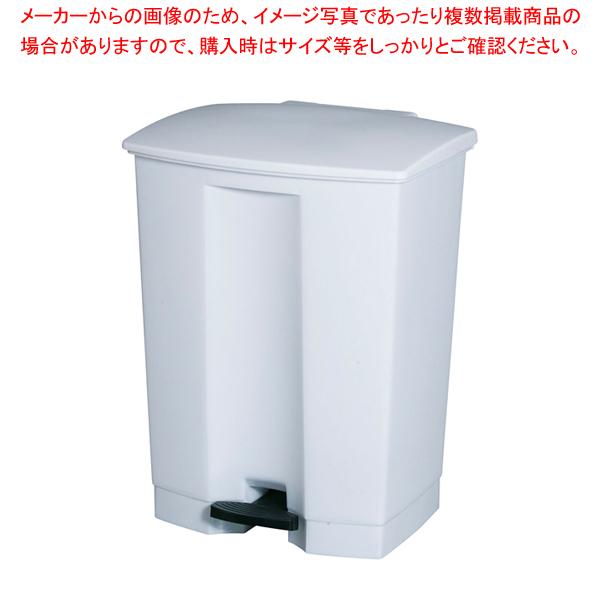 トラスト ステップオンコンテナ 1254 ホワイト 【ECJ】